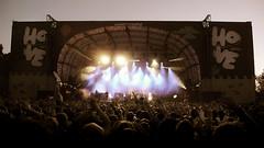 The Killers - Hove 2009
