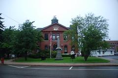 Belfast, Maine Town Hall