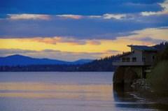 Dream Cabin over Lake