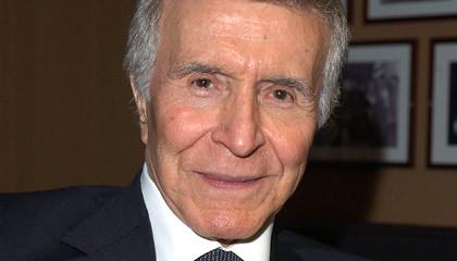 Ricardo Montalbán por ti.