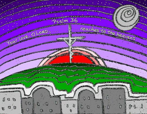 Psalm036