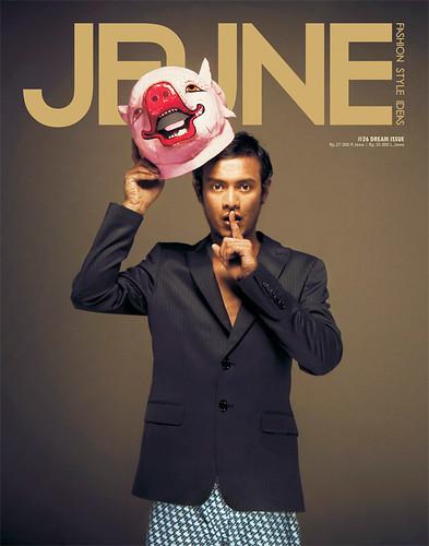 COVERJEUNE #26