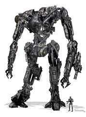 Máquina X Homem - CLIQUE AQUI PARA AMPLIAR ESTA FOTO EM BOA RESOLUÇÃO