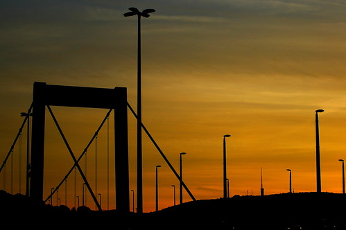 Skyline #4: Budapest