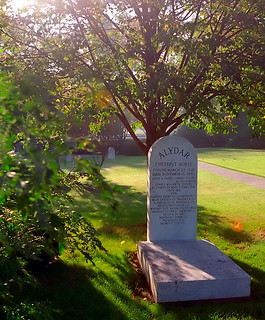 Lexington Kentucky - Calumet Farm Cemetery &qu...