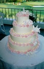 Chez Alice cake