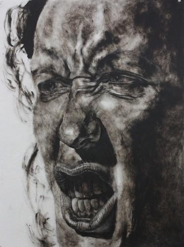 Self-Portrait No. 9