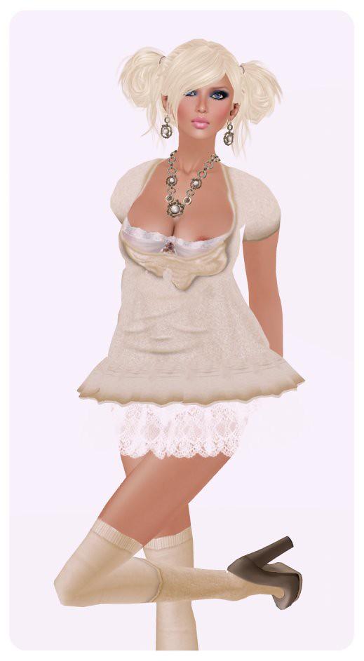 A&A Fashion Mila Dress