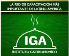 IGA Banner