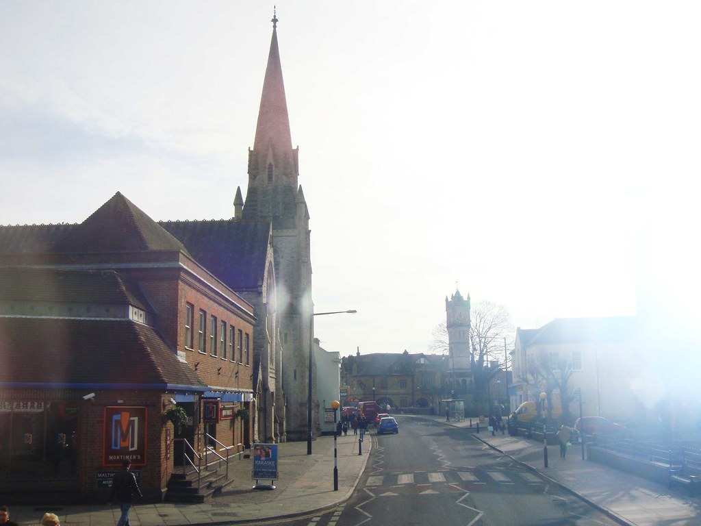 Salisbury (Catedral)
