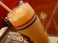 Spaghetti Factory_Italian Cream Soda5