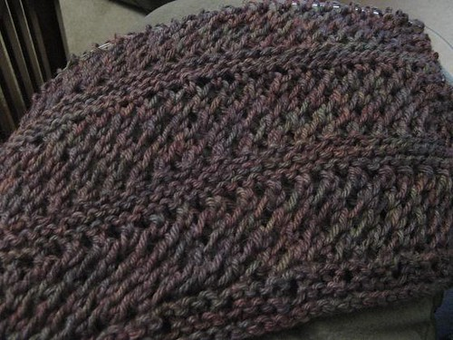 Wisp in Briar Rose Fibers Grandmas Blessing