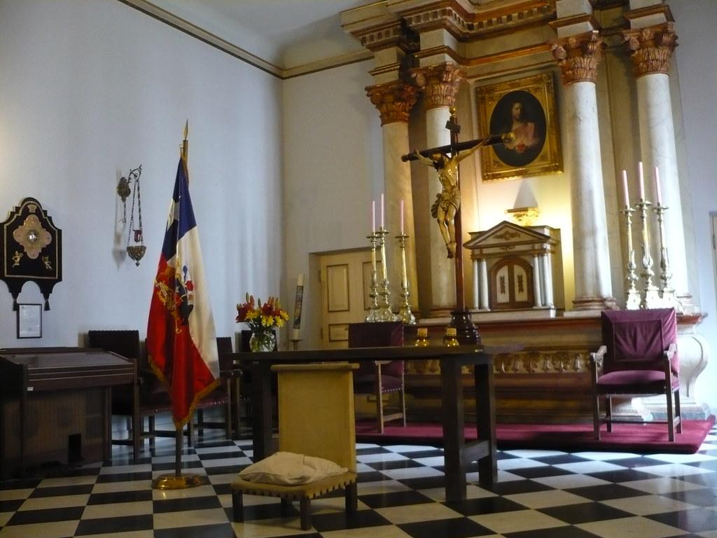 Qapiya La Moneda