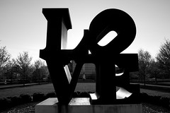 Love at the Indianapolis Museum of Art