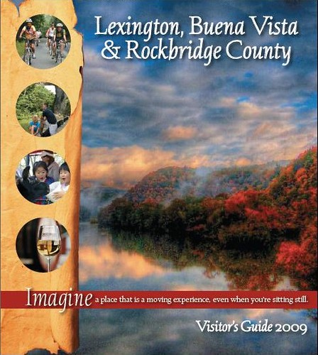 Lexington Visitors Guide