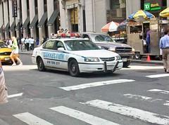 NYC Corrections