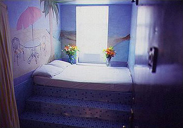 Esther Williams Room, Chelsea Star Hotel