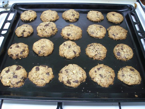 Cookies de Chocolate Caseras - 2