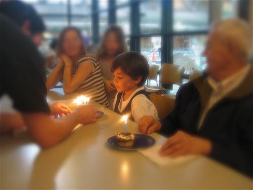 August's Birthday