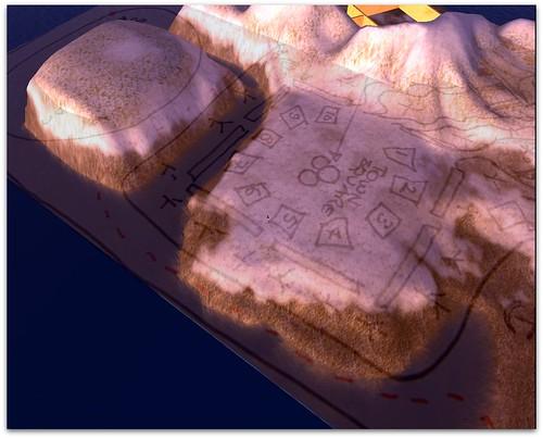 terraforming puzzle