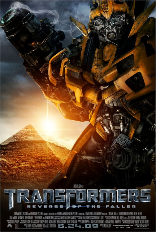 transformers_2_bumblebee_poster