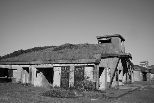 BW Bunker by you.