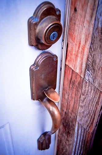 Doors 005