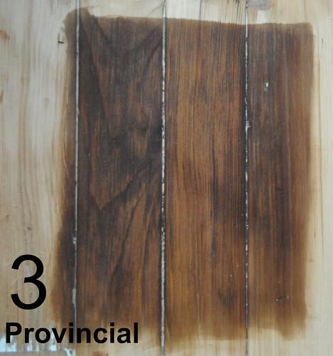 #3: Provincial