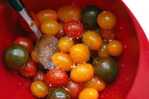 Tomatoes III