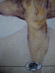 Virginia Woolf, Tutti i racconti, La Tartaruga 1988. Wyndban Lewis: cop. (part.) 2