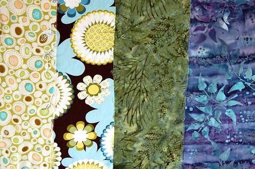 Stash Fabric