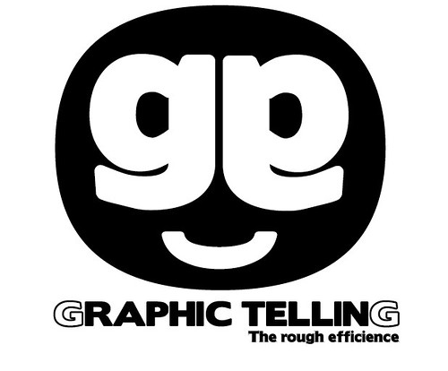 G-telling.com : graphic telling the rough efficience by you.