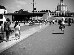 Fatima Theme Park