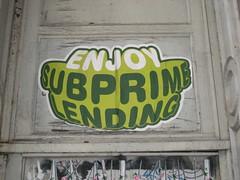 Enjoy Subprime Lending by Enjoy Banking