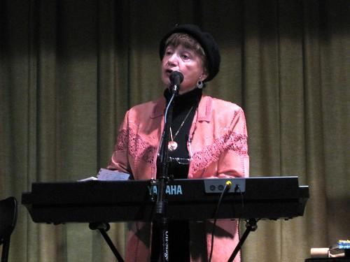 Lois Morton
