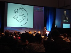 Michael Resnick at CHI09