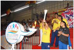 Abertura dos Jogos Participativos das Escolas de Olinda