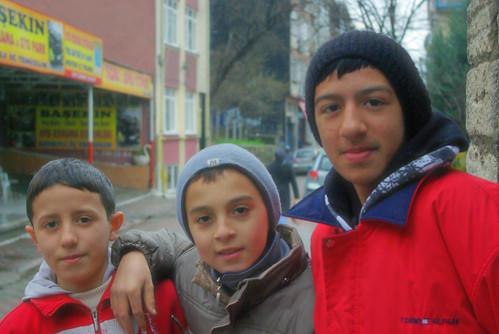 Selamsiz region, Üsküdar, İstanbul, Pentax K10d