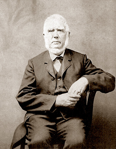 George Alexander Tennant