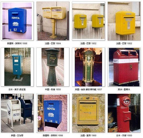 postboxmodels