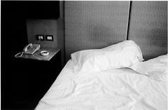 De la sueur et des lits