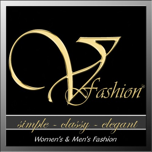V-Fashion Logo