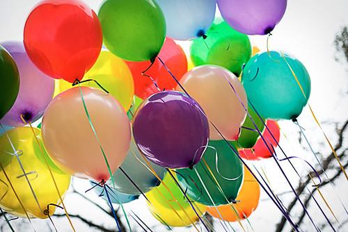 Birthday Party - Sesame Street