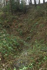 Waterfall Ironstone Mine