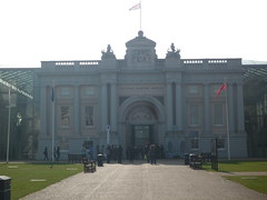 Greenwich - National Maritime Museum (7)
