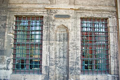 Ayazma Mosque,Üsküdar , İstanbul, Pentax K10d