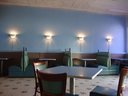 Diner / Cafe, Gadsden AL