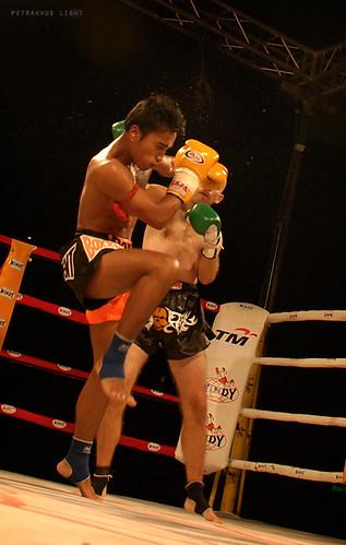 Muay Thai Championship 2009