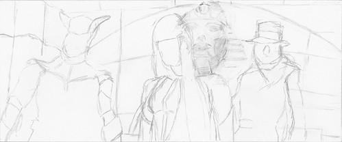 The Watchmen 3rd attempt, part 4
