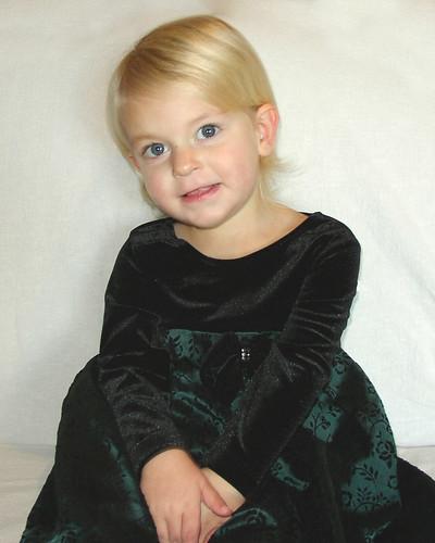 Age 2 1/2
